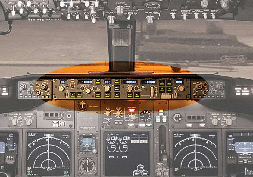 autopilotpanel